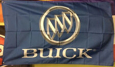 BUICK 3' X 5' BANNER FLAG riviera super skylark garage shop sign home wall decor
