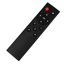 Wireless Air Mouse Keyboard Remote Control Android TV Box for PC TV Black
