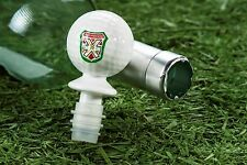 Caddyshack Inspired Bushwood Country Club BCC Golf Ball Wine Bottle Stopper