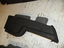 Nissan pulsar gtir rnn14 boot trim right panel parcel shelf holder