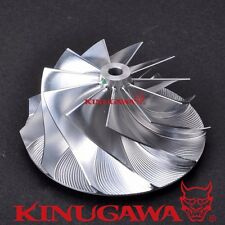 Billet Turbo Compressor Wheel VOLVO SAAB SUBARU TD04HL-19T (46/58 mm) 11+0 Blade
