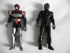 2 Vintage Vr Troopers / Kenner / Saban 1994-5 / Skug & Trooper