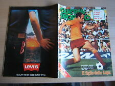 GUERIN SPORTIVO=N°43 (208) 1978 ANNO LXVI=YES=SYLVESTER=LARA ST.PAUL=COPPE EURO