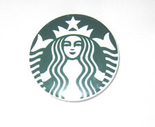 New Starbucks  Coffee Dark Green Lady LOGO Pin  Pinback  Brooch  Button Badge