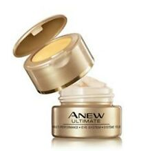 Avon Anew Ultimate Multi Performance Eye Cream Gold jar crow's feet treatment