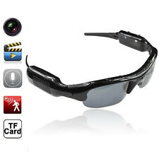HD Glasses Spy Hidden Camera Sunglasses Eyewear DVR Video Recorder Modish