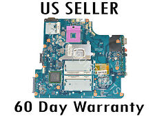 Sony VAIO VGN-NS NS210E Intel Laptop Motherboard s478 A1665248A