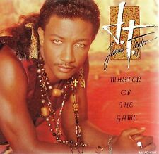 "JAMES ""J.T."" Taylor- ""Master Of The Game"" R&B & Soul MCA 1989 Free Shipping"
