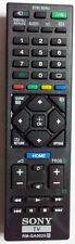 SONY LCD/LED TV REMOTE CONTROL ORIGINAL(RM-GA0025)