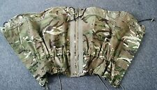 NEW In Packet British Army MTP Gaiters Goretex ( Original Issue Gaitors )
