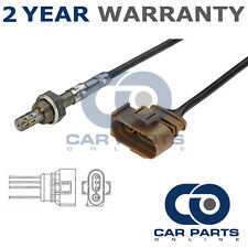 FOR AUDI S4 2.7 S4 QUATTRO 1998-01 4 WIRE REAR LEFT LAMBDA OXYGEN SENSOR EXHAUST