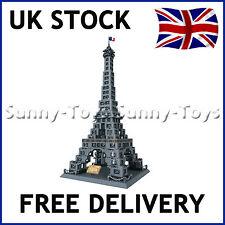 Torre Eiffel Parigi Architettura Edilizia Mattoni 978 PC compatibile