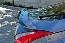 Dachspoiler Ansatz Nissan 370Z Spoiler Dach Heck Aufsatz AMG ABS Nismo GT GTR