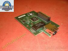 Zebra ZM400 ZM600 Internal Nic Print Server Network Card 79501