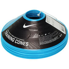 Nike Training Cones 10 Pack Agility Speed Football Soccer AC1931-494