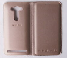 LEATHER FINISH DIARY FLIP FLAP COVER CASE POUCH For ASUS ZENFONE 2 LASER 5.5""