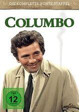 Columbo - Die komplette achte Staffel [3 DVDs , DVD