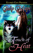A Touch Of Heat by Judy Mays - Ellora's Cave - EROTIC ROMANCE