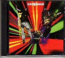 (CJ563) Snow Dogs, Are You With Missy? - 1999 CD
