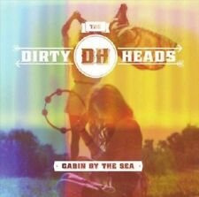 Cabin by the Sea [PA] by Dirty Heads (Vinyl, Jun-2012, Five Seven Music)