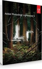 Adobe Photoshop Lightroom 5. Licence 1 pc (download)