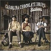 Heritage, Carolina Chocolate Drops, Good Enhanced