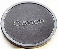 Canon Body Cap FD FL R Mount For 35mm Film SLR Camera Slip-on