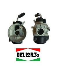 CARBURATORE CARBURETOR DELL'ORTO SHA 14.14 L PER MINIMOTO SENZA MIX