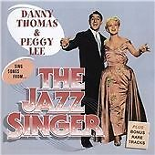 Danny Thomas-Songs from 'The Jazz Singer' CD NEW