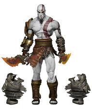 "In STOCK Neca The God of War 3 III ""Ultimate Kratos"" 7 inch Action Figure"