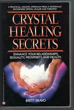 Crystal Healing Secrets: Enhance Your Relationships, Sexuality, Prosperity