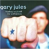 Gary Jules - Trading Snakeoil for Wolftickets (CD 2004) NEW