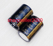 1p NICHICON KG GOLD TUNE 10000UF 63V AUDIO GRADE ELECTROLYTIC CAPACITOR
