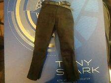 1/6 Hot toys Tony Stark Ironman 2 (MMS273) arc reactor mark VI - Pant + belt