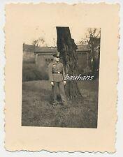 Foto Soldat- Pionier-Bataillon 19  (G860)