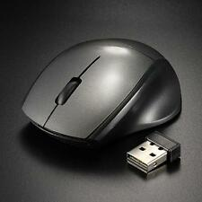 2.4GHz Mice Optical Mouse Cordless USB Receiver PC Computer Wireless Mice A1