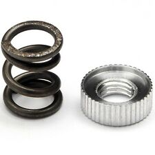 HPI Racing A182 Servo Saver Nut/Spring RS4 / Sprint 2 / Drift / Flux