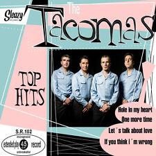 Tacomas - Top Hits - Sleazy records - Rockabilly