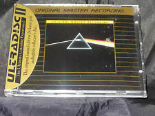 Pink Floyd The Dark Side of the Moon SEALED NEW 1990 MFSL 24KT GOLD CD