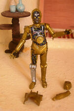 Star Wars: C-3PO The Black Series Phase II  2015