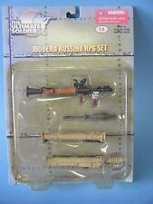 ULTIMATE SOLDIER RUSSIAN RPG 1:6 SCALE *NEW*