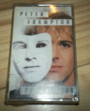 Peter Frampton - Premonition - SEALED