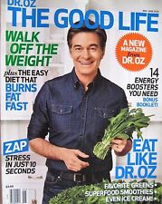 Dr. Oz The Good Life May/June 2014