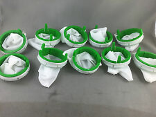 10 x Simpson Washing Machine Lint Filter Bag EZISET 450 500 550 605 750 800 805