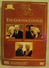 THIS IS YOUR LIFE AUSTRALIA: GOLDEN COUPLES – DVD, CHANNEL 9, BERT NEWTON