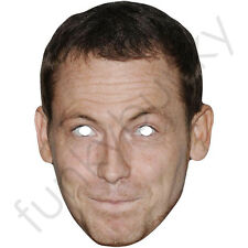 Joe Swash Celebrity Card Mask - All Our Masks Are Pre-Cut!