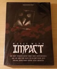 MUSIC WITH IMPACT - DVD SIGILLATO (SEALED)