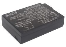 UK Battery for Panasonic Lumix DMC-G3 Lumix DMC-G3K DMW-BLD10 DMW-BLD10E 7.4V
