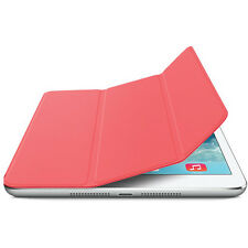 NEW APPLE IPAD MINI 1/2/3 SMART COVER PINK RETINA MAGNETIC STAND MF061LL/A