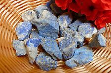 LAPISLAZULI  100 g LOT Edelsteine, Rohsteine, Mineralien, Heilsteine  20 - 30 mm
